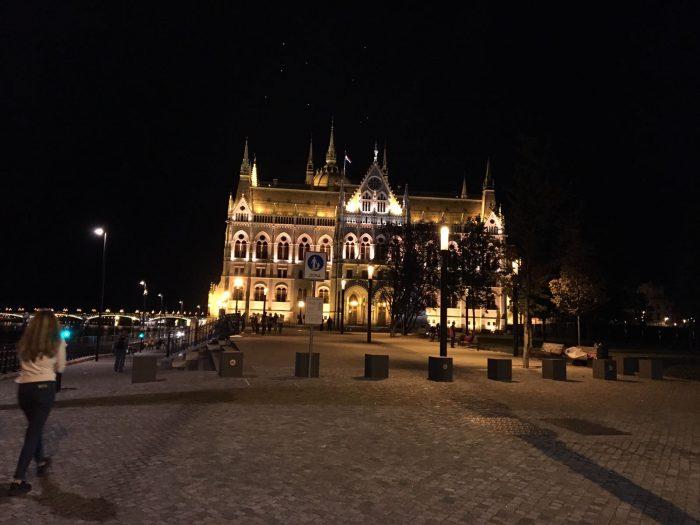 Gezitink: Budapeşte -Macaristan