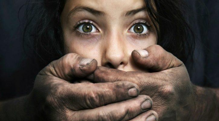 Çocuk İstismarı: Sen Susma, Çocuk Da Susmasın!