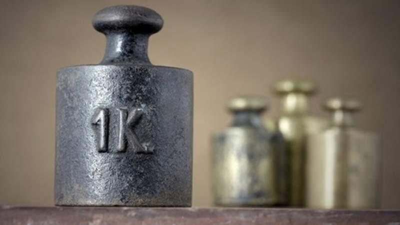 Kilogramın Tanımı Uluslararası Oylama ile Değişiyor!
