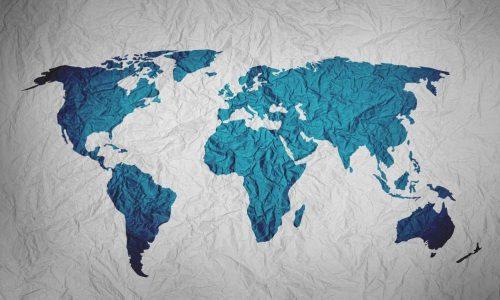 Karasal Olarak Yüzölçümü En Büyük Ülkeler Hangileri ?