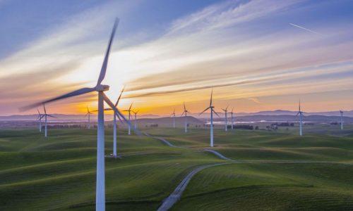 Rüzgar Türbinleri Bulundukları Yerin İklimini Değiştirir mi?