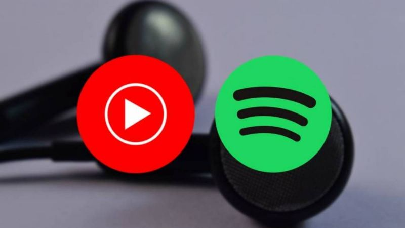 YouTube Music mi Spotify mı?